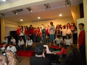 2 ESO Music Class