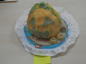 Cake Competition!